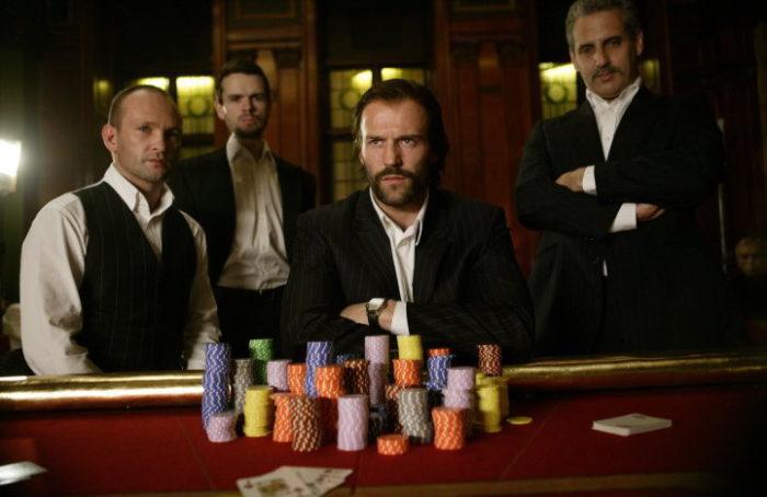 казино и выигрыш
