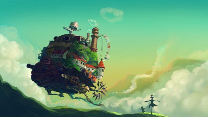 смысл мультфильма ходячий замок