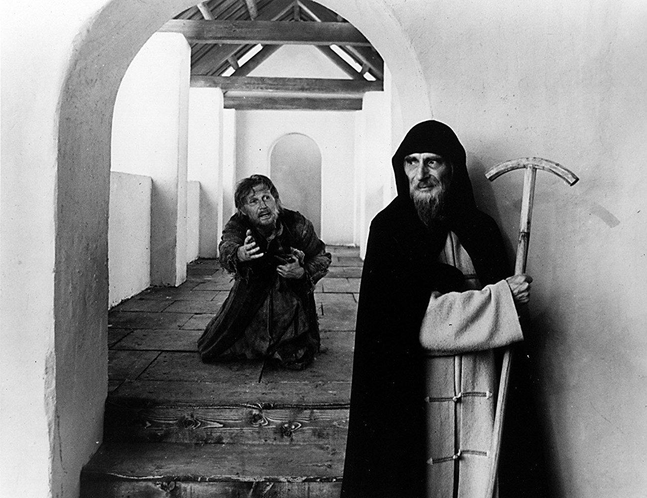 фильм 1966г. Андрей Рублев