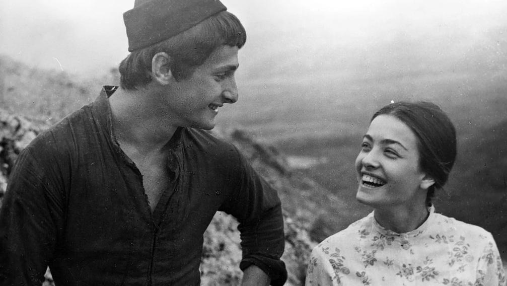 Древо желания фильм 1976