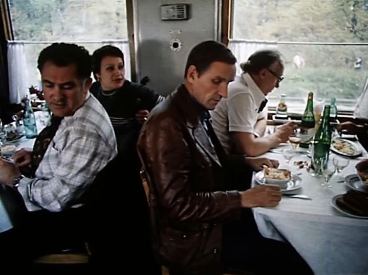 фильм 1982г. Остановился поезд