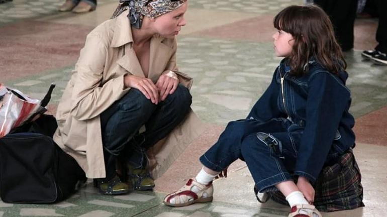 Волчок драма 2009 года