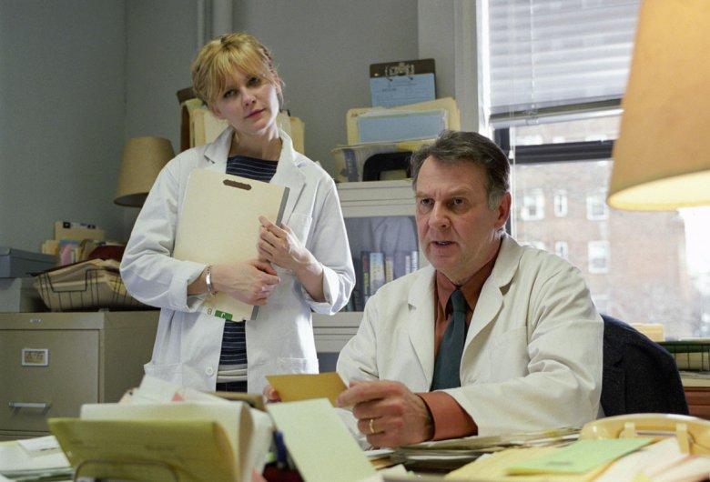 Мери и доктор Мерзвияк