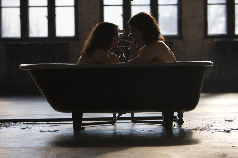 связь Немо и Анны
