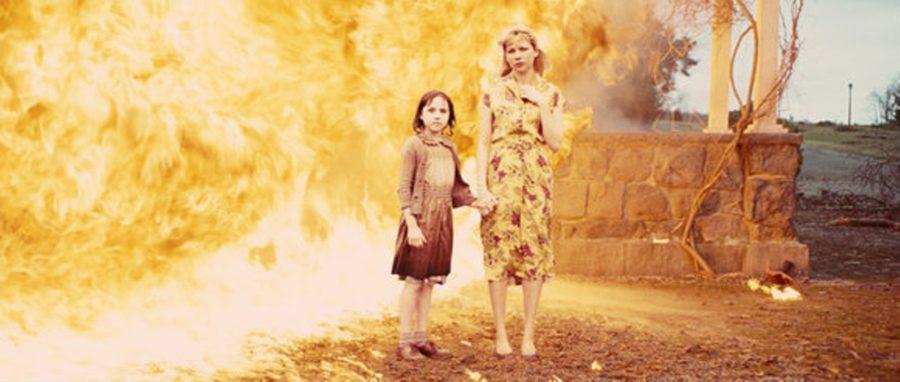 гибель жены в пожаре