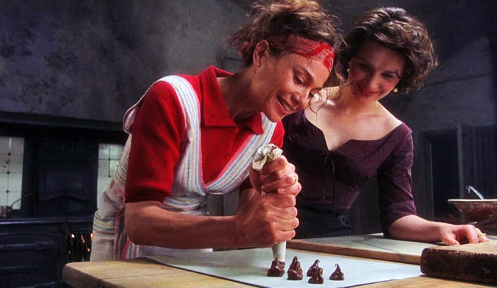 Шоколад 2007 драма