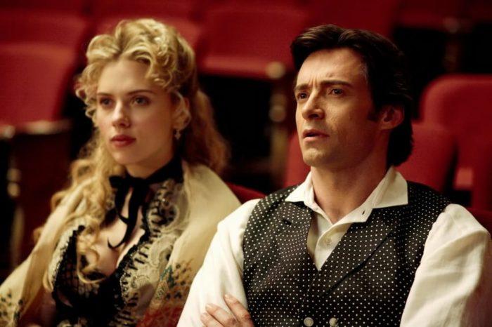 Хью и Скарлетт